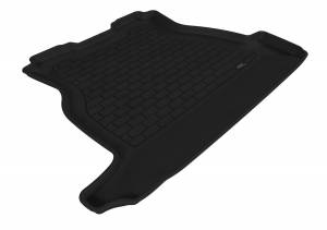 Cargo Liners/Mats - Cargo Liner (floor liner with side lips) - 3D MAXpider - 3D MAXpider L1AD04021502 BUICK LACROSSE 2005-2009 KAGU GRAY CARGO LINER