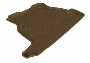 Cargo Liners/Mats - Cargo Liner (floor liner with side lips) - 3D MAXpider - 3D MAXpider L1AD04021509 BUICK LACROSSE 2005-2009 KAGU TAN CARGO LINER