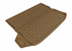 Floor Mats / Liners - Cargo Liners/Mats - 3D MAXpider - 3D MAXpider L1BC01821501 BUICK ENVISION 2016-2020 KAGU TAN STOWABLE CARGO LINER