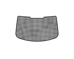 Interior Accessories - Sun Shades - 3D MAXpider - 3D MAXpider BMW 3 SERIES (E90) SEDAN 2006-2011 SOLTECT SUNSHADE REAR WINDOW