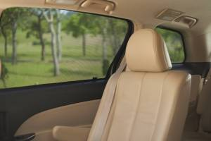 3D MAXpider - 3D MAXpider BMW X5 (E70) 2007-2013 SOLTECT SUNSHADE SIDE WINDOWS - Image 2