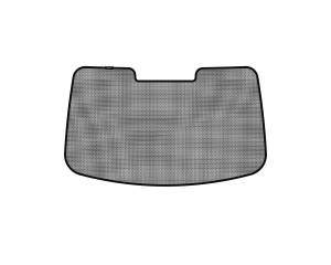 Interior Accessories - Sun Shades - 3D MAXpider - 3D MAXpider BMW 5 SERIES (F10) 2011-2016 SOLTECT SUNSHADE REAR WINDOW