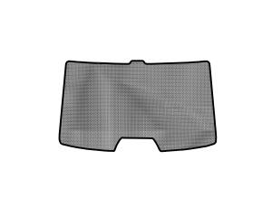 Interior Accessories - Sun Shades - 3D MAXpider - 3D MAXpider HONDA CIVIC SEDAN 2006-2011 SOLTECT SUNSHADE REAR WINDOW