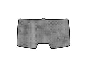 Interior Accessories - Sun Shades - 3D MAXpider - 3D MAXpider HONDA CIVIC SEDAN 2012-2015 SOLTECT SUNSHADE REAR WINDOW