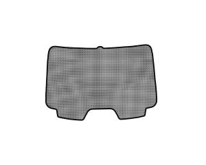 Interior Accessories - Sun Shades - 3D MAXpider - 3D MAXpider HONDA ACCORD SEDAN 2013-2017 SOLTECT SUNSHADE REAR WINDOW