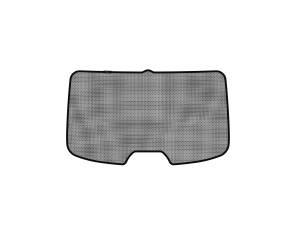 Interior Accessories - Sun Shades - 3D MAXpider - 3D MAXpider KIA FORTE SEDAN 2014-2018 SOLTECT SUNSHADE REAR WINDOW