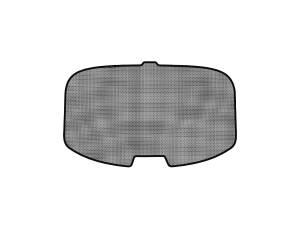 Interior Accessories - Sun Shades - 3D MAXpider - 3D MAXpider KIA OPTIMA 2011-2015 SOLTECT SUNSHADE REAR WINDOW
