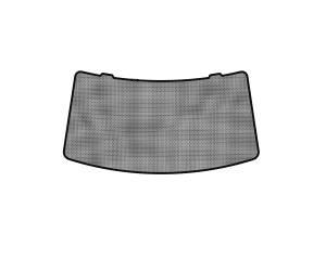 Interior Accessories - Sun Shades - 3D MAXpider - 3D MAXpider L1MB00602202 MERCEDES-BENZ C-CLASS (W204) SEDAN 2008-2014 SOLTECT SUNSHADE REAR WINDOW