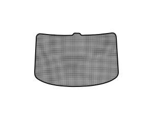 Interior Accessories - Sun Shades - 3D MAXpider - 3D MAXpider L1MN01511501 MAZDA MAZDA3 SEDAN 2010-2013 SOLTECT SUNSHADE REAR WINDOW