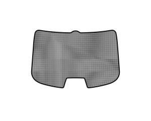 Interior Accessories - Sun Shades - 3D MAXpider - 3D MAXpider L1MZ03802201 MAZDA MAZDA6 SEDAN 2014-2018 SOLTECT SUNSHADE REAR WINDOW