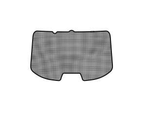 Interior Accessories - Sun Shades - 3D MAXpider - 3D MAXpider L1MZ03901502 MAZDA MAZDA3 SEDAN 2014-2018 SOLTECT SUNSHADE REAR WINDOW