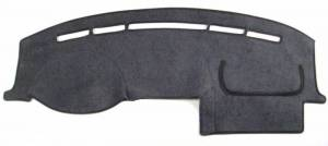 Dash Covers - Velour Dash Covers - DashCare - Acura MDX 2001-2006 -  DashCare Dash Cover