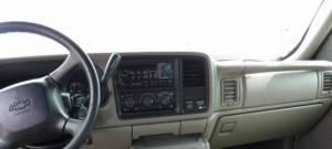 DashCare - 2007 Chevrolet Silverado Pickup - DashCare Dash Cover - Image 6
