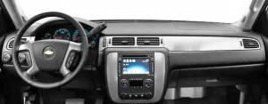 DashCare - 2007 Chevrolet Silverado Pickup - DashCare Dash Cover - Image 9