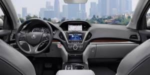 DashCare - Acura MDX 2014-2019 -  DashCare Dash Cover - Image 3