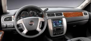 DashCare - 2014 GMC Sierra 2500 3500 Pickup -  DashCare Dash Cover - Image 7