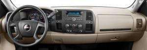DashCare - 2014 GMC Sierra 2500 3500 Pickup -  DashCare Dash Cover - Image 8