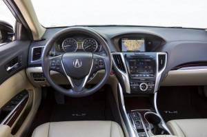 DashCare - Acura TLX 2015-2019 -  DashCare Dash Cover - Image 2