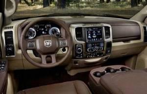 DashCare - 2015-2018 Dodge Ram Pickup - DashCare Dash Cover - Image 4