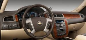 DashCare - 2014 Chevrolet Silverado 2500 3500 Pickup - DashCare Dash Cover - Image 6