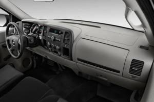 DashCare - 2014 Chevrolet Silverado 2500 3500 Pickup - DashCare Dash Cover - Image 7