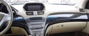 DashCare - Acura MDX 2007-2013 - DashCare Dash Cover - Image 3