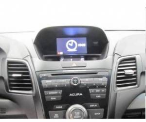 DashCare - Acura RDX 2013-2018 - DashCare Dash Cover - Image 9