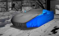 Exterior Accessories - Car Covers