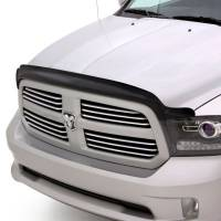Exterior Accessories - Hood Shields