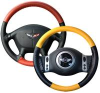 Interior Accessories - Steering Wheel Covers