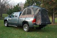 LifeStyle Products - RV accessories - Camping - Tents - Truck Bed