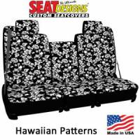 Patterns / Prints Seat Covers