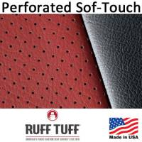 Perforated Seat Covers