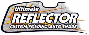 Intro-Tech Automotive - Intro-Tech Acura RL (09-13) Ultimate Reflector Folding Sun Shade AC-21 - Image 4