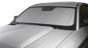 CoverCraft Folding Sun Shade UVS100 Custom Sunscreens