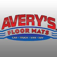 Avery Floor Mats - Grand Touring Custom Fit Floor Mats - Avery's Floor Mats