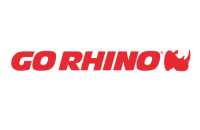 GoRhino - Go Rhino Stake Pocket Bed Rails