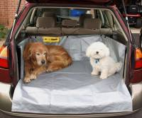 Floor Mats / Liners - Cargo Liners/Mats - Cargo Apron - Tarp for floor and sides of cargo