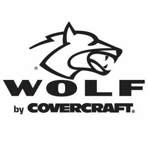 Covercraft - CoverCraft Wolf Roof Top Cargo Carrier - Car Top Bag RCC100BK - Image 6